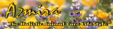 Azmira Holistic Animal Care Products